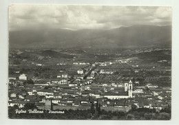 FIGLINE VALDARNO - PANORAMA -  NV  FG - Firenze