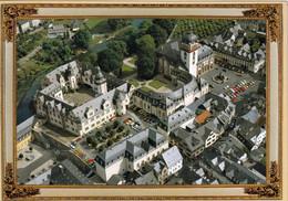 2 AK Germany / Hessen * Blick Auf Weilburg Und Das Schloss Weilburg An Der Lahn - Eine Barocke Schlossanlage In Hessen * - Weilburg