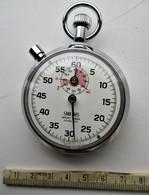 M F - Chronomètre - SMITHS SPORT TIMER JEWELLED - Chronometer - Altri