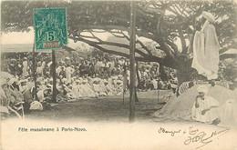 SOLDE /Afrique Benin: 1 Carte N° 538 à Prix Fixe - 5 - 99 Postales