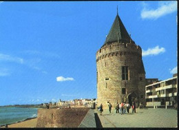 Nederland Holland Pays Bas Vlissingen De Boulevard En Toren - Vlissingen