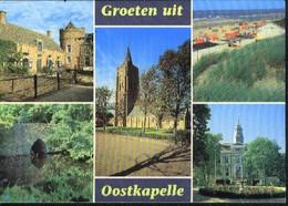 Nederland Holland Pays Bas Oostkapelle - Otros
