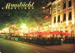 Nederland Holland Pays Bas Maastricht Bij Nacht - Maastricht
