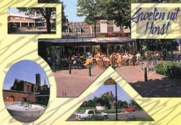Nederland Holland Pays Bas Horst Modern Dorp - Horst