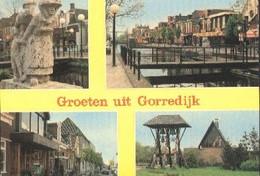 Nederland Holland Pays Bas Gorredijk Gediek - Otros