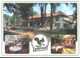 Nederland Holland Pays Bas Rijs Gaasterland Hotel In- En Exterieur - Otros