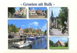 Nederland Holland Pays Bas Rijs Balk Groeten - Otros