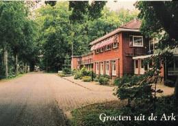 Nederland Holland Pays Bas Ter Apel De Ark Leuk - Otros