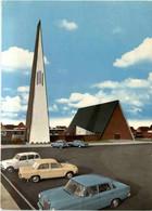 Husum - Versöhnungskirche - Husum