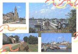 Nederland Holland Pays Bas Kamperland Bezienswaardigheden - Otros