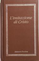 L'imitazione Di Cristo Di Ugo Nicolini, 1986, Edizioni Paoline - Other