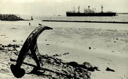 RPPC Hoek Van Holland  BOAT SHIP BATEAUX BARCOS CARGO - Handel