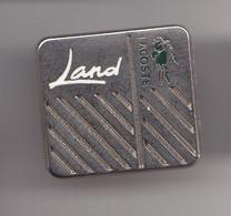 Pin's Land Lacoste Crocrodile 7982JL - Trademarks