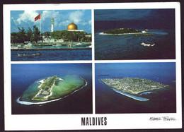 AK 012149 MALDIVES - Maldives