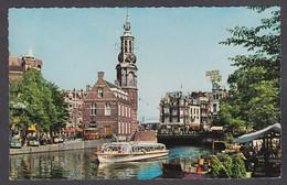 108975/ AMSTERDAM, Munttoren - Amsterdam
