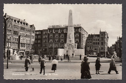 108996/ AMSTERDAM, Dam, Het Monument - Amsterdam