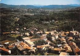 07 - Laurac En Vivarais - Vue Aérienne - Other Municipalities