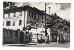 CARD RONCO SCRIVIA ALBERGO COMMERCIO DUE SCANNER (GENOVA)-FG-N-2- 0882-30178-179 - Genova (Genoa)