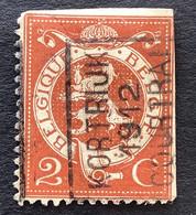 PRE 2059A KORTRIJK 1912 COURTRAI - Rollo De Sellos 1910-19