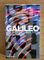 Galileo - G. Parravicini - Corriere Della Sera - 2016 - AR - Other
