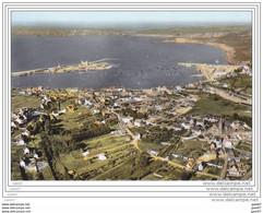 Cpsm   Réf-JP-Y273  (  Dép-29 )  Panorama Sur  CAMARET -sur- MER - Camaret-sur-Mer
