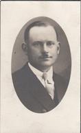 Jules Eduard VAN STEENWEGHEN ° 1900 Kampenhout †1947 Elisabeth POPLEU (F95) - Obituary Notices