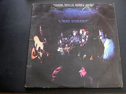 CROSBY STILLS NASH & YOUNG - 4 Way Street - 2 X Lp - Rock