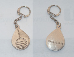 PORTE CLEFS, WOREX - Key-rings