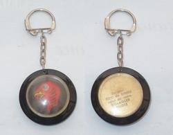 PORTE CLEFS, ROTI DE DINDE VOLAILLER PILOTE - Key-rings