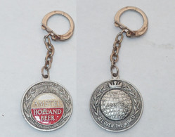 PORTE CLEFS, AMSTEL, BIERE HOLLANDAISE - Key-rings