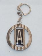 "PORTE CLEFS, LOGO ""A"" . . ? - Key-rings"