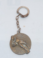 PORTE CLEFS, RUGBYMAN - Key-rings