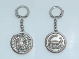 PORTE CLEF, CHEWING GUM RIZ LA - Key-rings