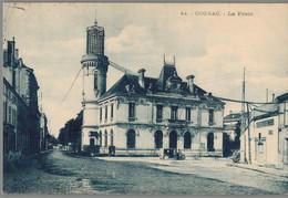 Cognac - La Poste - Cognac