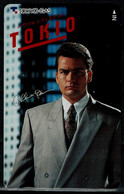 JAPAN 1993 PHONECARD CINEMA  TOKIO MINT VF!! - Cinema