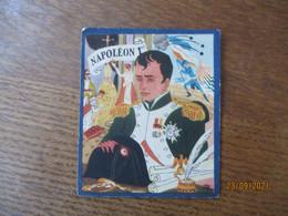 NAPOLEON 1er LES BONS POINTS DU MARECHAL LES GRANDS FRANCAIS N°5 - Other