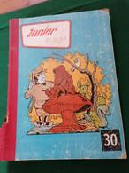 Junior - 2ème Semestre 1963 - Numéros 29 à 44 - - Other Magazines