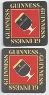 Irlande Guinness Recto / Verso - Sotto-boccale