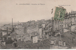 *** 16  *** ANGOULEME  Carrefour De L'Eperon - TTB - Angouleme