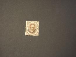 ERITREA - 1893 - RE 40 C. Discreto - NUOVO(++) - Eritrea