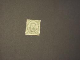 ERITREA - 1893 - RE 45 C. Discreto - NUOVO(+) - Eritrea