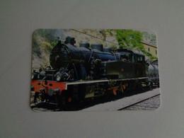 Train Syndicate Portugal Portuguese Pocket Calendar 2009 - Small : 2001-...