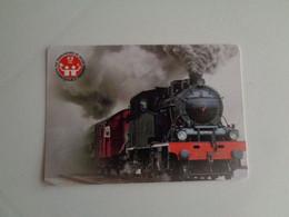 Train Syndicate Portugal Portuguese Pocket Calendar 2017 - Small : 2001-...