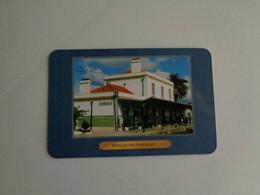 Train Junta De Freguesia Do Entroncamento Estação De Grândola Portugal Portuguese Pocket Calendar 2001 - Small : 2001-...