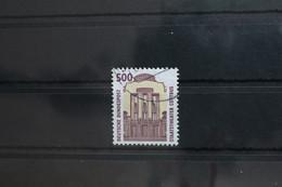 BRD 1679RII Nr.65 Gestempelt Rollenmarke #SS808 - Unclassified
