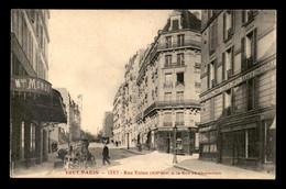 75 - PARIS 12EME - SERIE TOUT PARIS - RUE TAINE A LA RUE DE CHARENTON - Paris (12)