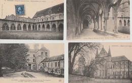 SOISSONS  ( 02 )  LOT DE  14  CPA  ( Toutes Scanées  - ( 21 / 9 / 243  ) - Soissons