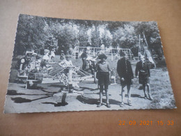 CPSM - Bergues - Le Jardin Public Be - Bergues