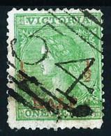 Victoria (Británica) Nº 26 Usado - Usati