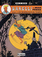 Barelli à Nusa Pénida Tome 2 - Unclassified